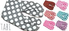 足袋、柄足袋、カジュアルな普段使いの足袋