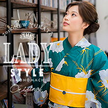 LADY STYLE 浴衣福袋 レディスタイル