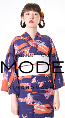 MODE MODE モード 浴衣福袋