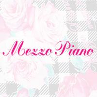 【Mezzo Piano(メゾピアノ)】から探す